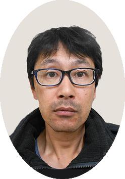 【代表取締役社長】吉永 智洋